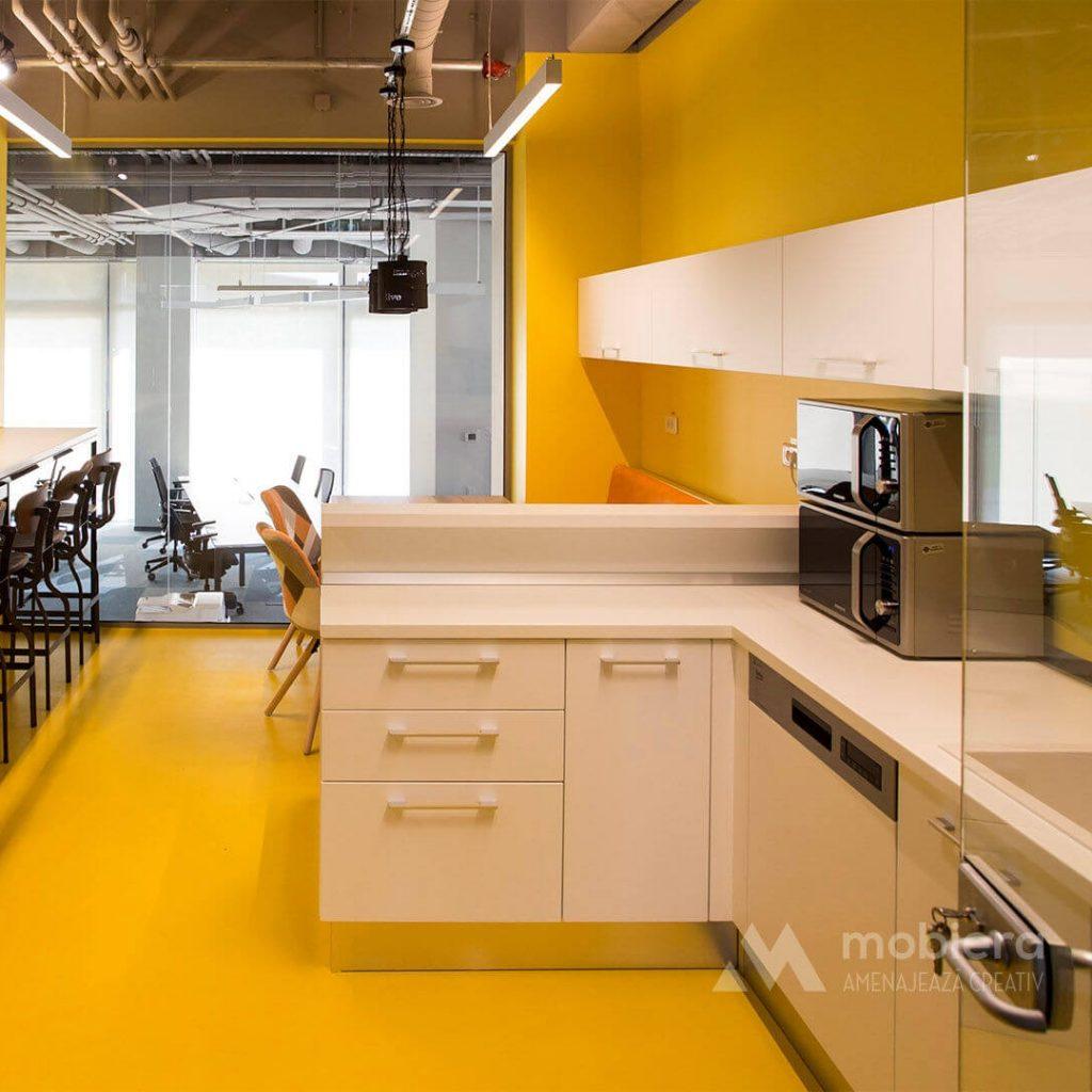mobila bucatarie office