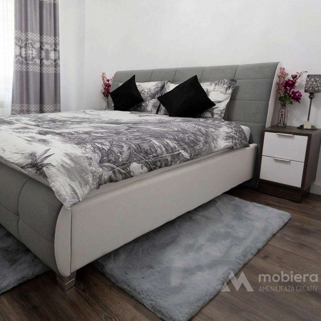 Mobila dormitor cu dressing